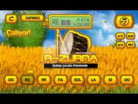Video of R-Zurna