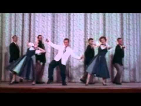 WATCH ME DANCE (Eelwax Jesus)