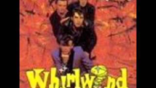 whirlwind who's that knocking