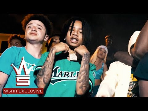 "YBN Nahmir ""Automatic"" (WSHH Exclusive - Official Music Video)"
