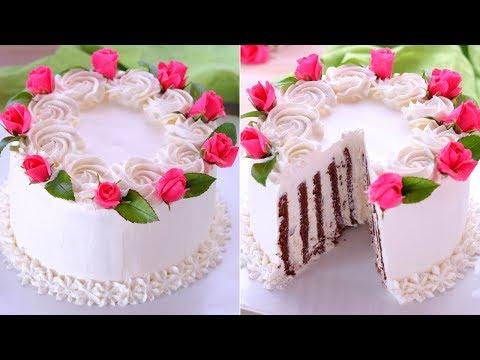 TORTA MAMMAMIA di Benedetta Ricetta Facile - MAMMAMIA CAKE Easy Recipe