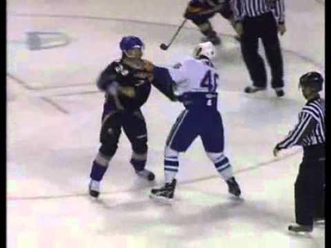 Trevor Frischmon vs. Jordan Owens