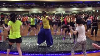 Funky Dance第十趴夏日趴體-打鐵 by 潘若迪