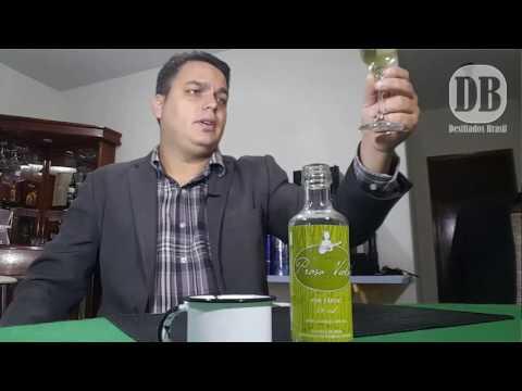 Prosa & Viola – Cachaça de Minas – Review #83