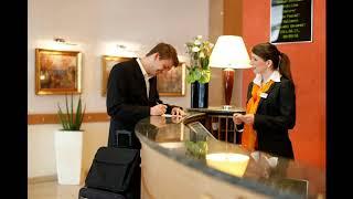 deutsch lernen gesprch im hotel - Rollenspiel Mitarbeitergesprach Beispiel