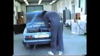 preview picture of video 'AMK Rožnov pod Radhoštěm v roce 1988.Archív HVCC.'