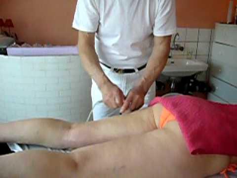 Szokásos prosztatagyulladás-kezelés