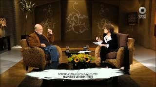 Conversando con Cristina Pacheco - José Sarukhán