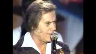 """George Jones -  """"A Picture Of Me Without You"""""""