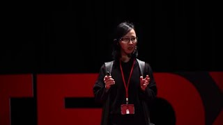Expand Self in the Journey of Cultural Exploration   Man Wai, Liman Li   TEDxEdUHK