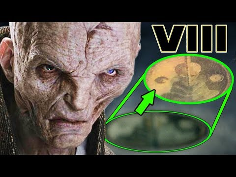 What REALLY Happened to SNOKE in The Last Jedi (SPOILERS) - Star Wars Theory Explained
