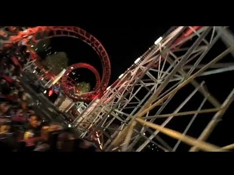 Video trailer för Trailer: Final Destination 3 (english)