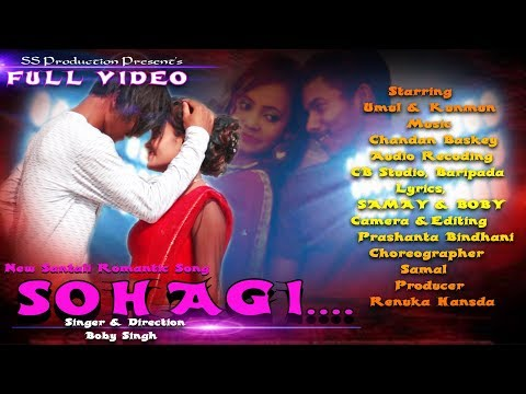 Download New Santali Music Video Song SOHAGI..  Full  HD Video 2018 HD Mp4 3GP Video and MP3