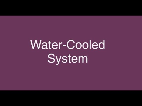 Video thumbnail for Water-Cooled Wine Cellar Cooling Unit Application