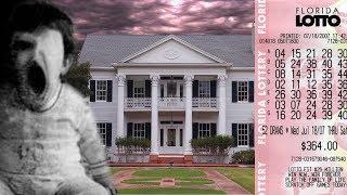 THE HAUNTED LOTTERY HOUSE | OmarGoshTV