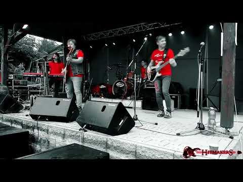 Hitmakers - Hitmakers - Město andělů - Klokočí live