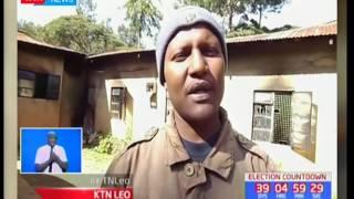 NASA yazuru Narok Jubilee ikipiga kambi Embu katika kampeini za uchaguzi mkuu: KTN Leo pt 1