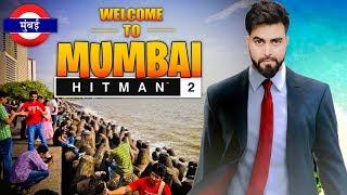 HITMAN in MUMBAI | Mission Dawood Rangan - Hindi - Broad Strokes