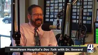 Doc Talk - Dr.Seward - 2-18-19