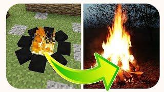 COOLE Dinge Die Man Tatsächlich In Minecraft Bauen Kann - Minecraft server wo man hauser bauen kann