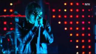 The Strokes - You're So Right (Live at Hove)