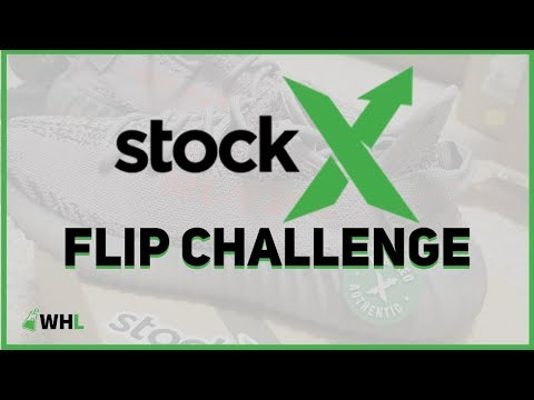 How To Sell Sneakers On StockX! - BryanOnTheBeat - Video - 4Gswap org