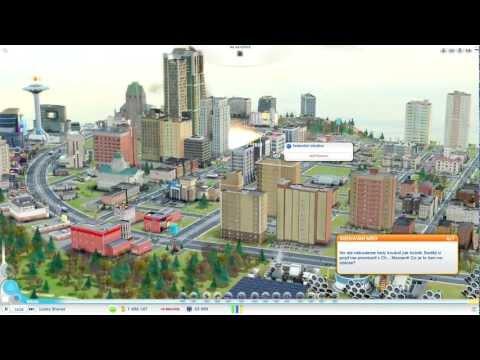 SimCity: Starosta na zkoušku - 1. díl | HouseGaming