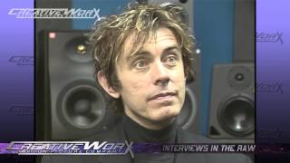 Tom Petersson Cheap Trick Interview