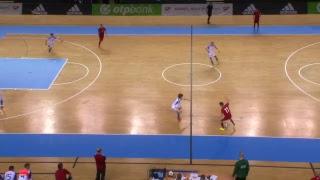 Férfi futsal U21 | Lengyelország U21-Szlovákia U21