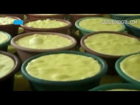 Productores de Siuna garantizan abastecimiento de lácteos para consumo nacional y exportaciones