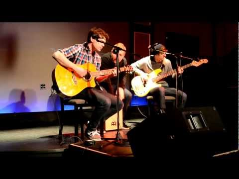 West & Run - Young (Right After Nine) Acoustic