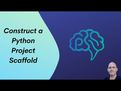 Create a Python Project Scaffold