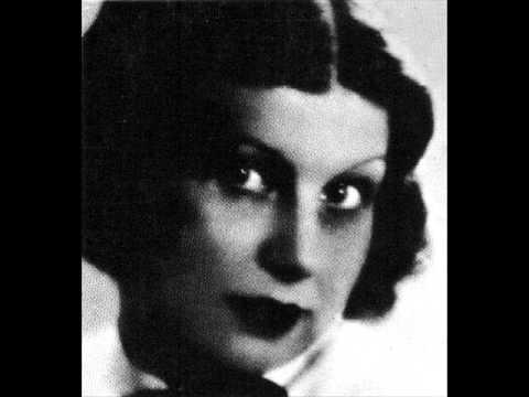 Mały gigolo (Piękny gigolo) - Zula Pogorzelska, Chór Dana