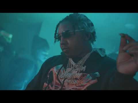Talibando – 50 A Week Pt. 2 (Official Music Video)