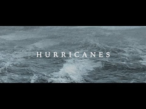 Dido - Hurricanes (Official Lyric Video) - Dido