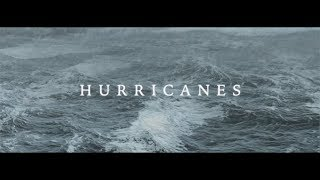 Dido - Hurricanes (Lyric)
