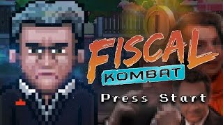 Fiscal Kombat: How Politicians Learned to Game