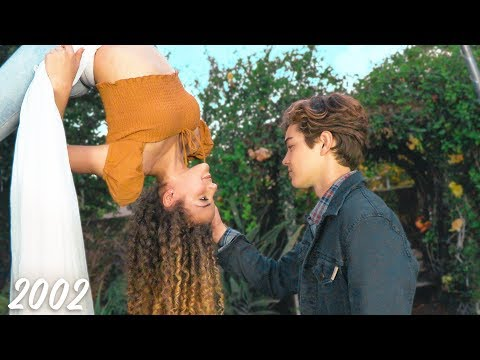 Anne-Marie - 2002 (Music Video by Sofie Dossi)