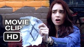 Trailer of The Mortal Instruments: City of Bones (2013)