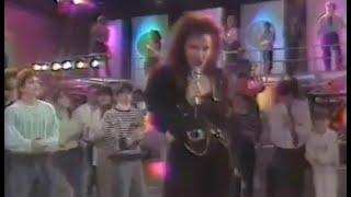 MARIE CARMEN   Dans La Peau (Perfo En Public) 1989