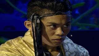 Nagsend lang ng Isug Pose nakapaglaro na sa Jackpot En Poy Congratulations ulit Lennard :