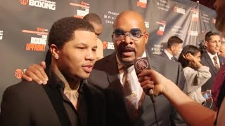 Gervonta Tank Davis Done w/ Showtime & wants to Go to The Other Side!!!