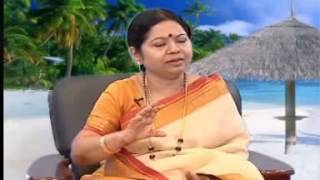 GURUJI's Recorded Program in Tamil