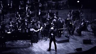 FORCED TO MODE - ONE CARESS (Depeche Mode Cover) - Live @ Gothic Meets Klassik 2016