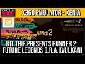 Xbox 360 Emulator xenia Bit Trip Presents Runner 2: Fut