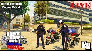 kuffs patrol - TH-Clip