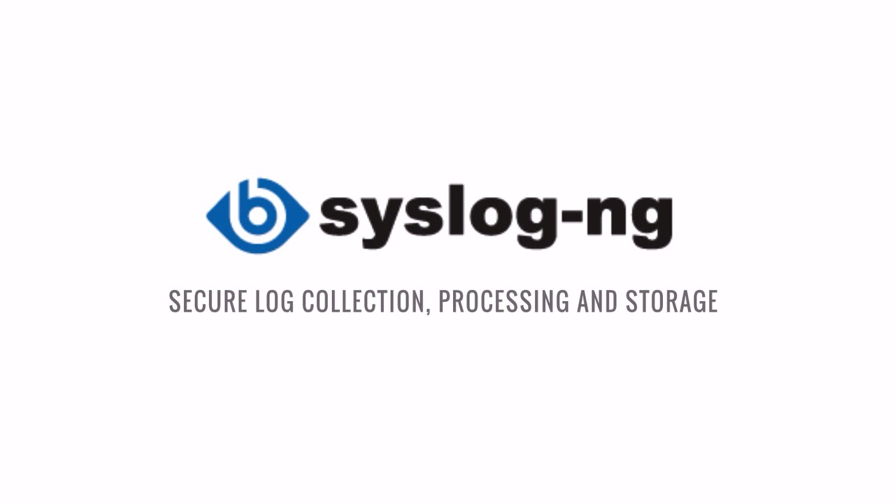 See how to optimize SIEM with syslog-ng