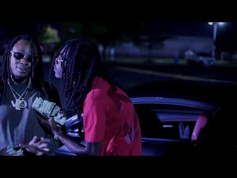 CTP Vito x LAB Sauxe – L.A.B (Shot By Dexta Dave)