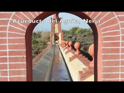 El agua en la Gran Senda de Málaga. Su Patrimonio hidráulico