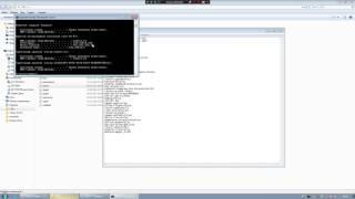 Как исправить ошибку порта на сервере майнкрафт?!